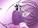apachy, perfumy, wody kwiatowe
